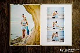 guest book photo album engagement photo book and signing guestbook by true photography