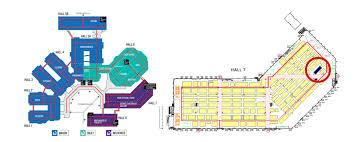Fashion Show Floor Plan by Fashion Philippines At Maison U0026objet Paris 2 6 September 2016