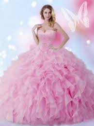 vestidos de quinceanera pink quinceanera dresses 2018 for less