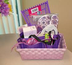 bathroom gift basket ideas silent auction basket ideas make a basketu201d i used a dollar
