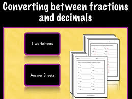 maths ks2 year 6 or ks3 revision multiplying pairs of fractions