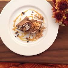tres leches crepe cake with espresso whipped cream u0026 chocolate
