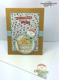 stampin up halloween stamps stampin u0027 up sneak peek u2013 basket of wishes and cookie cutter
