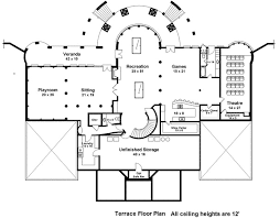 floor plan stairs majestic double staircase 12225jl architectural designs