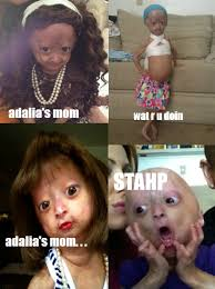 adalia rose image gallery know your meme