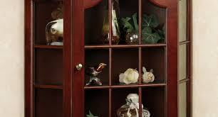 cabinet antique white china cabinet modern american drew camden