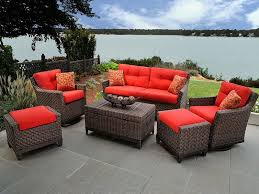 Lazy Boy Patio Furniture Cushions Modern Patio Design With Comfortable Lazy Boy Patio Furniture And