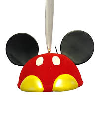 ears hat ornament mickey mouse