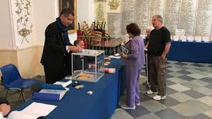 ouverture bureau de vote présidentielle ouverture des bureaux de vote sous haute sécurité
