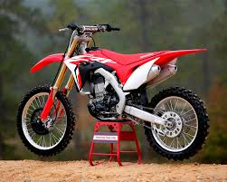 motocross bike setup 2017 honda crf450r dirt bike test