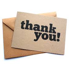 thank you letter after interview with multiple interviewers thank you notes after an interview are they a waste of time