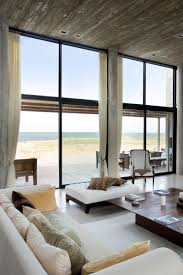 White Sofa Design Ideas Admirable Beach Condo Living Room Decor Presenting Exquisite Big