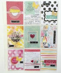 Pocket Pages Pocket Pages A Pocket Letter Page U2014 Me U0026 My Big Ideas
