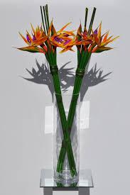 living room vase of flowers lovely vases bird paradise flower