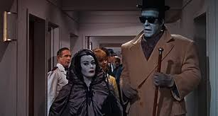 Munsters Halloween Costumes Colorized Munsters Opening Frame Frame 51 Videos