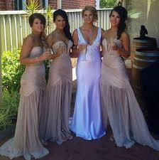 bridesmaid dresses for summer wedding 2015 summer wedding dresses sheath sweetheart chiffon ruched