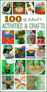 st patrick u0027s day activities for kids growing a jeweled rose