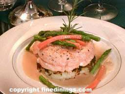 Easy Dinner Party Main Dishes - dinner party course menus easy recipes finedinings com