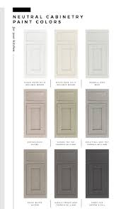 best neutral color for kitchen cabinets my favorite paint colors for kitchen cabinetry room for