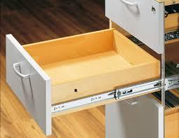coulisse tiroir cuisine coulisses à billes hettich