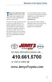toyota corolla official website 2012 toyota corolla warranty u0026 maintenance information