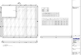 revit structure slab to autocad structural detailing 2012