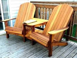 Patio Wooden Chairs Simple Outdoor Furniture Plans Simple Outdoor Lounge Chair Plans
