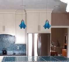 Lighting For Kitchen 37 Best Blue Pendant Lights Images On Pinterest Pendant Lights