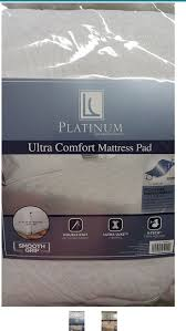 the 25 best mattress pad queen ideas on pinterest comfortable