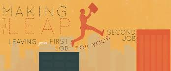 Reason For Leaving A Job Resume by Making The Leap Leaving Your First Job For Your Second Job Primer
