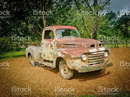 rusty pickup truck rusty old pickup truck stock photo more pictures of 2015 istock