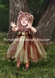 wizard of oz cowardly lion costume lion costume lion tutu lion mane wizard by pumpkinbabydesigns