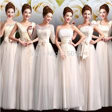 bridesmaid gowns bridesmaid gowns beautiful elegance gown women dress