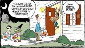 Republican Halloween Meme - frightfully funny halloween memes and cartoons funny halloween memes