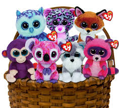 cuddly collectible favorites bring imagination