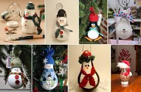 how to make diy lightbulb ornaments how to