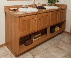 creative craftsman style bathroom vanity furniture design ideas