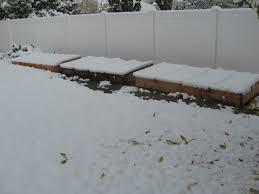 winter gardening series 6 u2013 cold frame construction