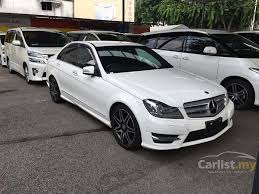 2013 mercedes coupe mercedes c180 2013 amg 1 8 in selangor automatic coupe white