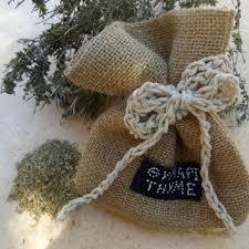 burlap wedding favor bags shop custom favor bags on wanelo