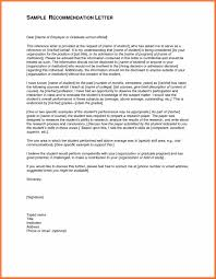 Sample Recommendation Letter Teacher Recommendation Letter For Employee Project Summary Teacher Free