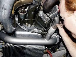 porsche 944 exhaust system porsche 951 project car update stage 2 header system european