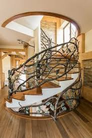 Circular Staircase Design Staircases Just To Cool My Home My Castle My Sanctuary
