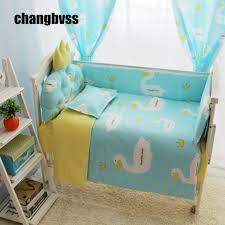 Crib Mattress Sheets Comfortable Baby Crib Bedding Set Toddler Bed Sheets