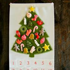12 advent calendars to help you count the days to christmas
