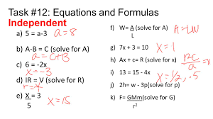 Converting Celsius To Fahrenheit Worksheets 2 5 Practice Literal Equations And Formulas Form G