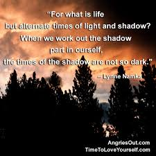Quotes About Light And Dark Quotes About Light And Shadow 161 Quotes