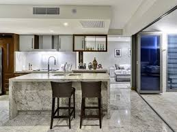 natural wood kitchen island kitchen and dining room colors high end white kitchen cabinet