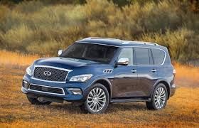 infiniti qx56 vs mercedes gl450 2016 infiniti qx80 gas mileage the car connection