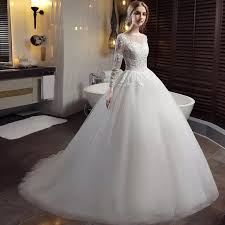 lace wedding dresses with sleeves sleeve lace wedding dresses gown backless princess